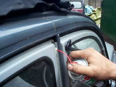 2cv Repair And Restoration Repairs And Servicing For